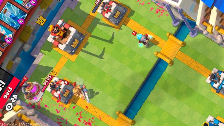 Как попасть на турнир Clash Royale