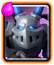 Лицо Мегаминьона в шлеме